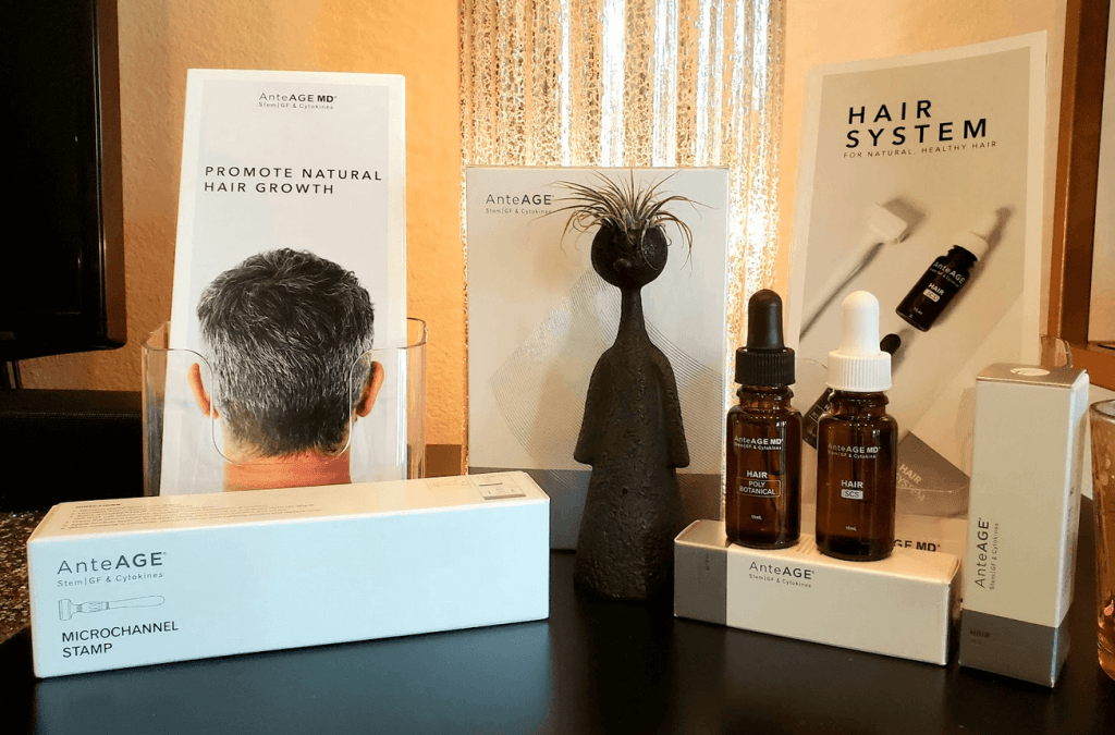 home-hair-kit-anteage-stem-cell-hair-restoration-sarasota