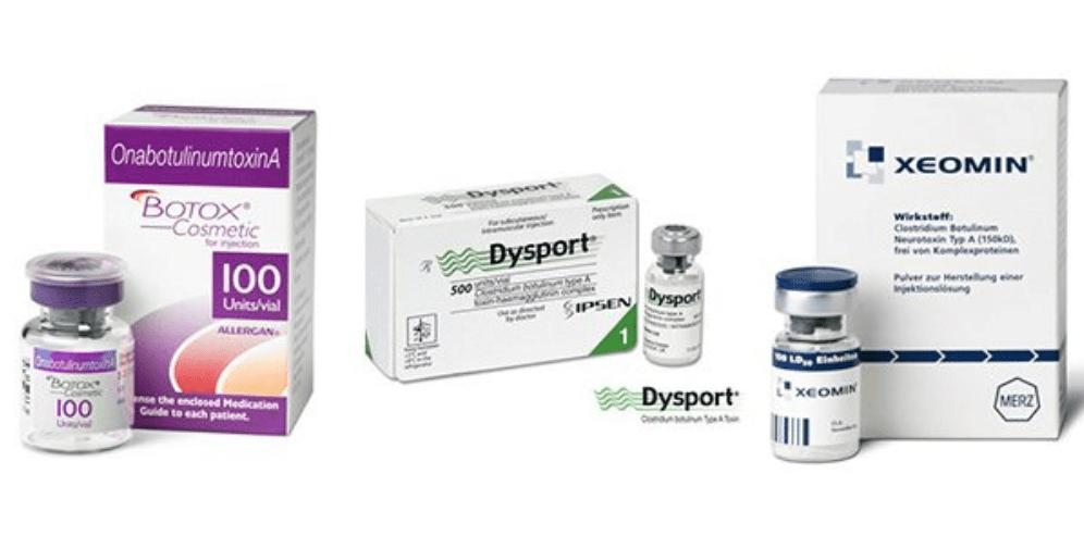 botox-dysport-xeomin-comparison-sarasota-medical-spa
