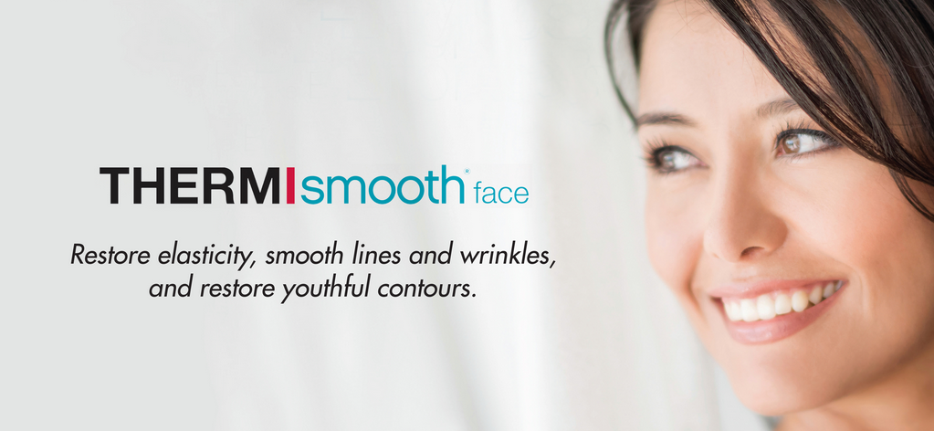 ThermiSmooth Face Skin Tightening in Sarasota Florida MedSpa